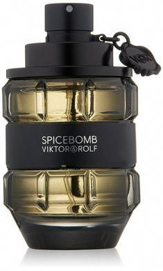 Viktor Rolf Spicebomb Greatfragrancesforhim With Images Perfume Perfume And Cologne Men Perfume