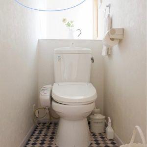 お風呂のゴムのカビに 防水シールを交換 ゆとりあるシンプルな