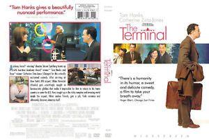 The Terminal Dvd 2004 Tom Hanks Catherine Zeta Jones Tom Hanks Catherine Zeta Jones Social Media Marketing Tools