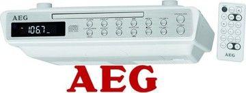 Radio Kuchenne Allegro Pl Wiecej Niz Aukcje Najlepsze Oferty Na Najwiekszej Platformie Handlowej Radio Alarm Clock Aeg