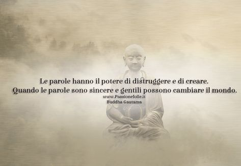 Buddha le più belle citazioni e frasi di sempre | Passione Folle