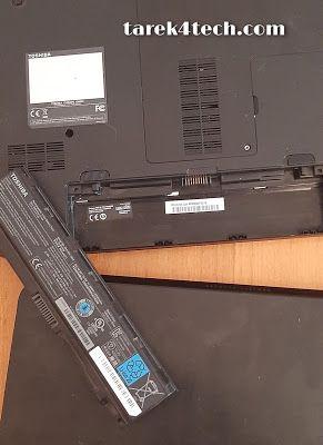 حل مشكلة متصل بالكهرباء ولا يتم الشحن Hp حل مشكلة Plugged In Not Charging في اللاب توب شحن بطارية اللاب توب خارجيا حل مشكلة Home Appliances Conditioner Power