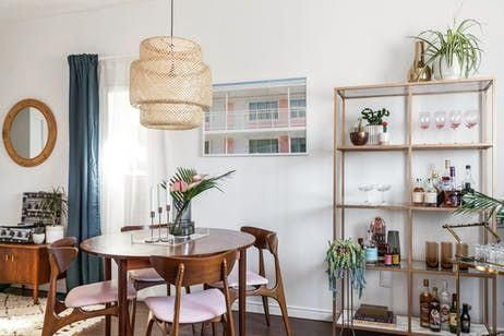 Decorating Your House On A Budget | How To Decorate House ...
