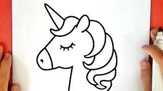Dessin De Licorne Kawaii Facile Gallery Avec Comment Dessiner Une Licorne Kawaii Et Dessin Ka Comment Dessiner Une Licorne Dessin Licorne Kawaii Dessin Licorne