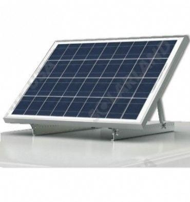 Solarland Tilt Mount Kit For 40 150w Solar Panels Best Solar Panels Solar Panels Solar Energy Panels