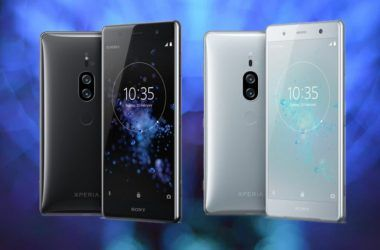 Xperia Xz2 Premium Is Probably The Most Powerful Phone Sony Has Ever Created Phone Sony Mobile Phone