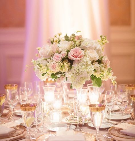 Romantic Ballroom Wedding from Binaryflips Photography