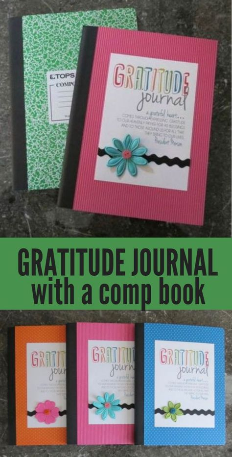 Turn a Comp Book into a Gratitude Journal | All Things Target -  Turn a Comp Book into a Gratitude Journal | All Things Target  - #Book #christmaspresent #Comp #gratitude #gratitudegifts #howtoclean #howtomakepotholders #improvehomevalue #journal #leave #makeyourowngifts #target #things #Turn