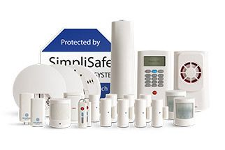 Simplisafe Official Site Get The Wireless Home Security System That Let S You Take Control Home Security Systems Wireless Home Security Systems Home Security