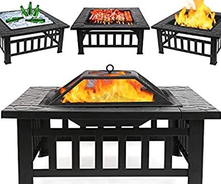 Outdoor Fire Pit Chiminea Fireplace Patio Fireplace Outdoor Firehouse Fire Pit Wood Fire Pit Outdoor Fireplace