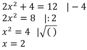 Losen Von Gleichungen Durch Aquivalenzumformungen 13
