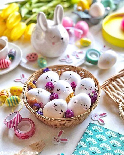 Os mais lindos ovos de Páscoa decorados para encher seus olhos e coração de beleza nestes tempos de isolamento social.  Link na bio.  gosto-disto.com . . . #pascoa2020 #pascoa #páscoa #felizpascoa #ovosdepascoa #ovosdecorados #ovospintados #easter #decoracaodepascoa #eastereggs #easterdecor #etsy #artesanato #happyeaster