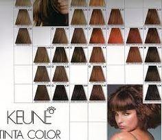 Image Result For Keune Hair Colour Chart In Sri Lanka Tinta De Cabelo Tabela De Cores Cabelo Melhor Tinta De Cabelo