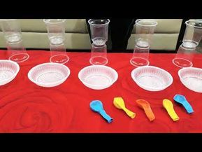 8 Fun And Cheap Party Games With Cups Minute To Win It Game Ideas Youtube Kitty Games Couple Party Games Teenage Party Games