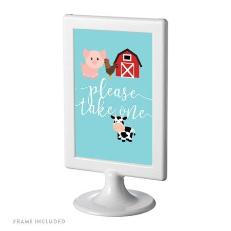 Better Homes And Gardens Oracoke 5×7 Soft White Picture Frame