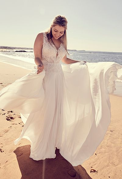 Wedding Dress Dusty Peter Trends Bridal Sydney Curvy Wedding Dress Wedding Dresses Sydney Wedding Dresses