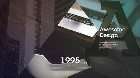 Corporate Timeline 23308246 - Project for After Effects (Videohive)