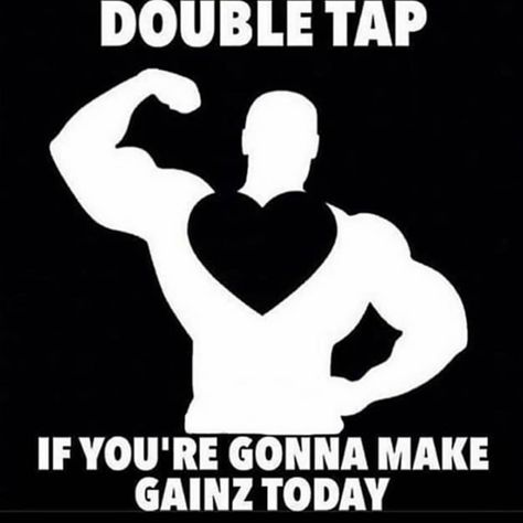 Double Tap if you also hit the gym today!!!!! #fitnesslover #followfast #healt #fitness #fit #fitnessmodel #bodybuilding #fibo #cardio #gym #train #trainhard #instahealth #motivation #instagood #potd #lifestyle #getfit #fresh #cleaneating
