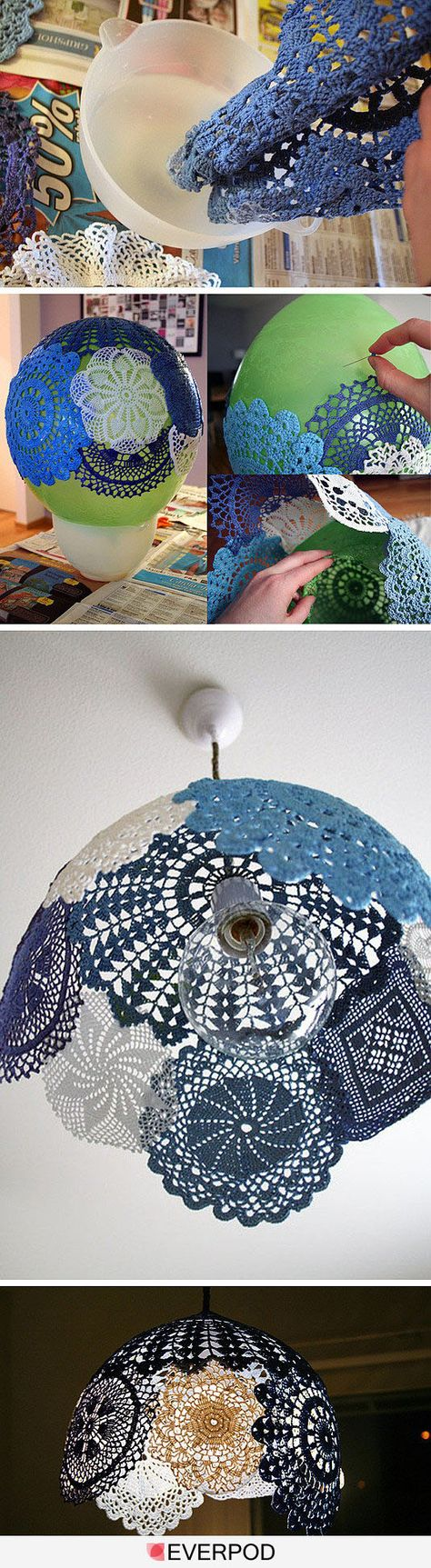 Best 25 doily lamp ideas on pinterest diy lace light globe diy best 25 doily lamp ideas on pinterest diy lace light globe diy lace light shade and diy lace lamp shade decor it yourself arubaitofo Image collections