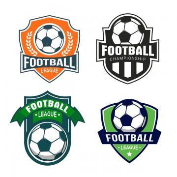 Soccer Logo Design Templates Logo Soccer Football Png And Vector With Transparent Background For Free Download In 2020 Logo Design Template Web Design Logo Logo Design