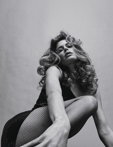 Doutzen Kroes - Step into our enchanted world and find the perfect outfit, www.ladress.com
