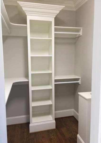 59 Ideas Master Closet Diy Budget Basements Diy Closet Closet