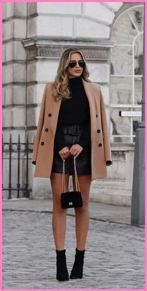 ❤30 Perfect Winter Outfits Ideas to Upgrade Your Look