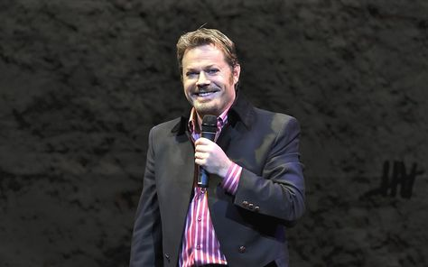 The best comedy podcasts, including Eddie Izzard, Frank Skinner and Richard Herring