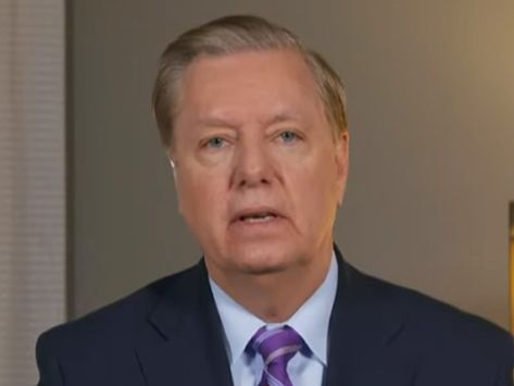 """Judiciary Committee Chairman Lindsey Graham joined FMC's Maria Bartiromo this week on """"Sunday Morning Futures"""" to discuss new revelations in the Christopher Steele dossier scandal and his plans to determine if there was anti-Trump bias in the conduct of Russia probe investigators.Transcript via FOX News: BARTIROMO: I'll tell you, it really is extraordinary that he even one, given the fact that you had the American government might, the power of the American government working against him, th"""