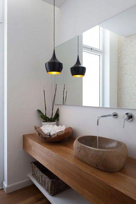 Badezimmerideen Bild Von Pure Design Studio Auf Banos In 2020