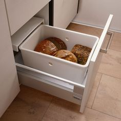 Einbau Brottopf EBT