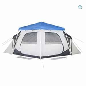 Top 8 Best 14 Person Tents in 2020 Reviews | Tent, Cabin
