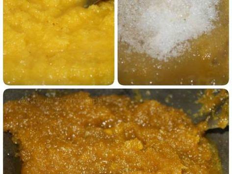 Resep Selai Nanas Isian Nastar Oleh Kheyla S Kitchen Resep Nastar Makanan Resep Makanan