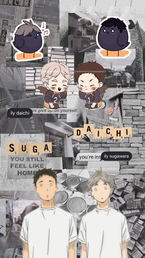 Sugamama and dadchi wallpaper