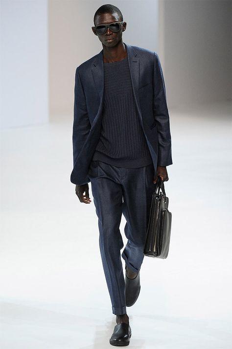 #Menswear #Trends Porsche Design Spring-Summer 2015 Primavera Verano #Tendencias #Moda Hombre