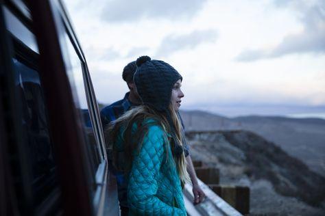 FUZZY EARFLAP BEANIE, #THERMOBALL HOODIE. #mountainheritage