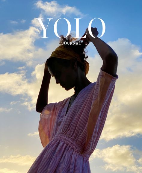 YOLO Journal Spring Issue #6