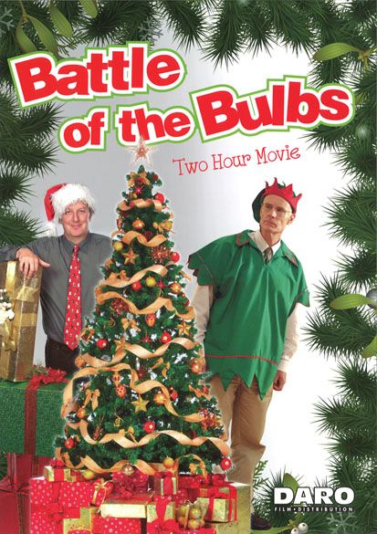 Battle Of The Bulbs Tvm 2010 Hallmark Christmas Movies Christmas Movies Great Christmas Movies