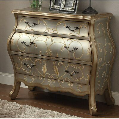 Astoria Grand Ortez Bombay 3 Drawer Accent Chest Accent Chest Bombay Bombay Chest Bombay chests for sale used