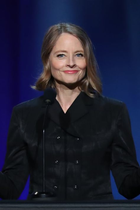 Did Jodie Foster Set Up Aaron Rodgers and Shailene Woodley?