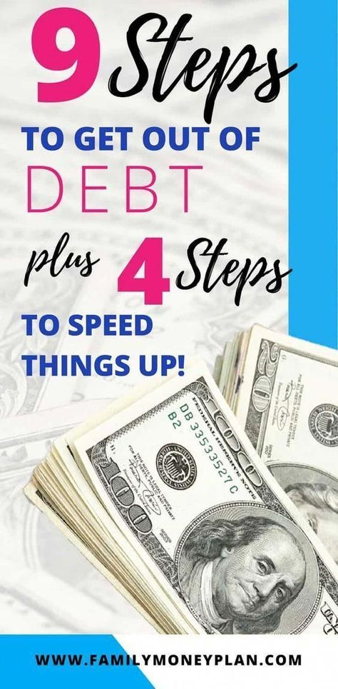 The Ultimate Guide to Getting Out of Debt Fast