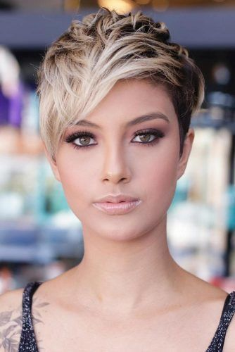 How To Tell If A Pixie Cut Will Suit You Pin On Pixie Hairstyle
