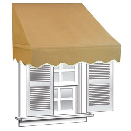 Patio Garden Door Canopy Window Awnings Window Canopy
