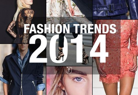 2014 Fashion Trends | 2014 Fashion Trends Hitting The Jackpot