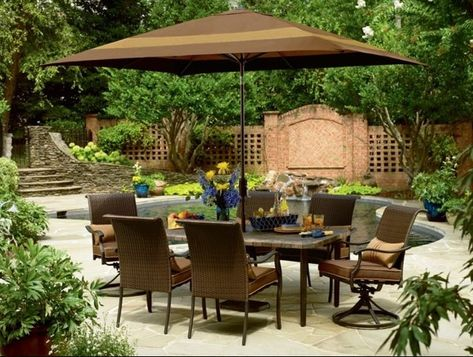 25 Cool Outdoor Dining Room Design Ideas Patio Patio Design