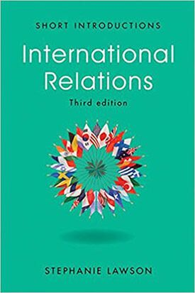 Top 10 Best International Relations Books in 2019 Reviews
