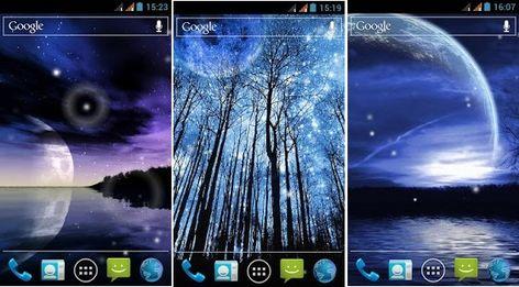 Download 73 Wallpaper Bergerak Untuk Hp Android Gratis Terbaru