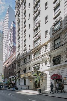 Manhattan, NY Online Hotel Reservations - Hotel Metro - The Favorite Choice for Manhattan, New York Hotels