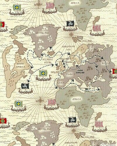 Pin By Ann Angel On Avoti Un Kartes Viking History Ancient Maps Historical Maps
