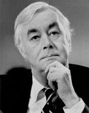 Daniel Patrick Moynihan (March 16, 1927 – March 26, 2003) was an American politician and sociologist.